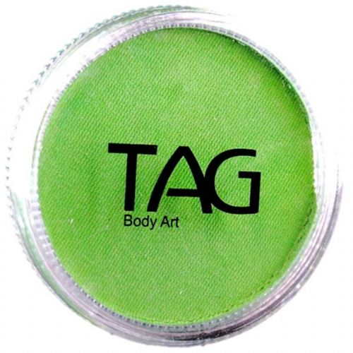 TAG Cake 32g ~ Pearl Lime